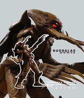 Bugdalas 3
