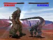 Demagorg kills Glossena II