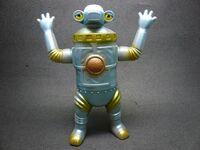 Sevengar figure