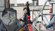 Daichi with X Devizer