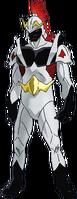 Melos Armor