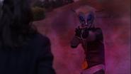 Alien Magma Dark Dummy Spark Bestow