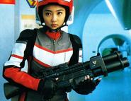Mai Midorikawa III