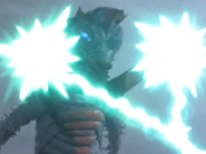 Karly Spike Laser3