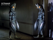 Alien Baltan Illusions