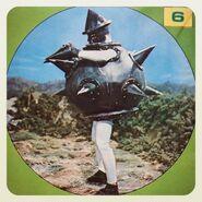 Monster Zorro2