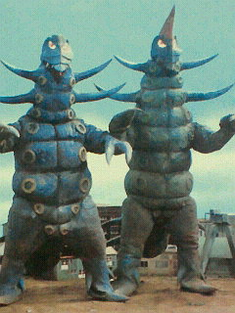 Garon and Littre