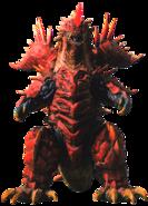 Maga orochi Render Profile