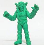 Alien Magma Remodeled Leader Eraser