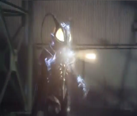 Alien Markind Energy Blast