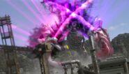 Image dark energy slash