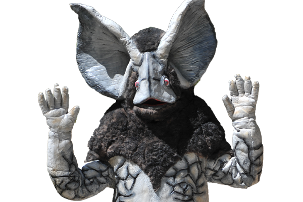 Alien Icarus (Ultraman Ginga)