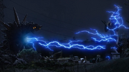 Thunder Darambia Electric Tentacle
