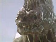Sealizar's head