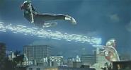 Ultraman vs Kamen Rider I