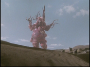 Alien Valkyrie