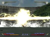EX Eleking Lightning Tail Rush