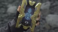 Daichi holding XDevisor