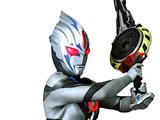 Ultraman Orb Darkness