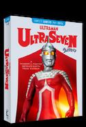 UltrasevenBlu-RayCase