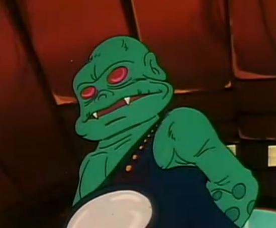 Alien Baladon