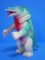 Eledortoise-Toy