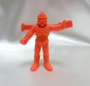 Gua soldier eraser