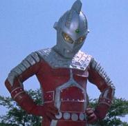 Robot Seven II