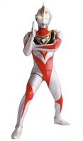 Ultraman Gaia I