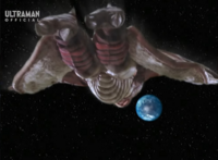 Chaos Delgoran Flight