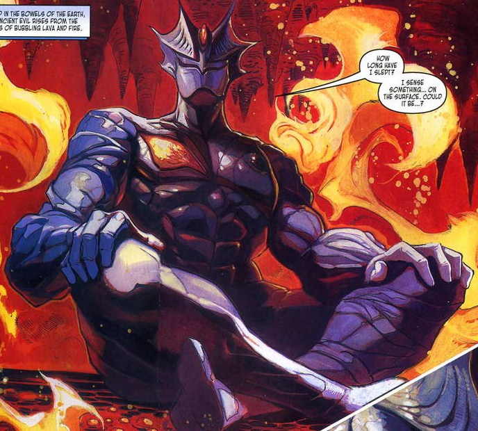 Kyrieloid (Dark Horse Manga)