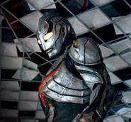 Ultraman Next Anphans