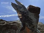 Alien Iyros Armored Wing