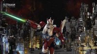 Jean Blade 2