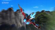 Ginga Strium Hyper Fly