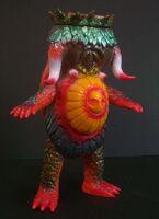 Kingkappa figure