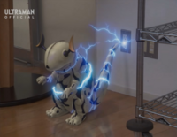 Lim Eleking Electrical Absorption