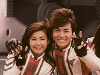 Daigo and Rena