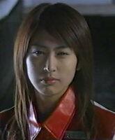 Mizuki ''melancholy''