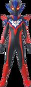 Ultrawoman Grigio Darkness