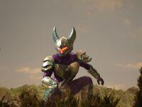 Metal kaiser3