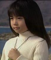 Mitsuko young