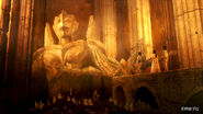 Noa Statue