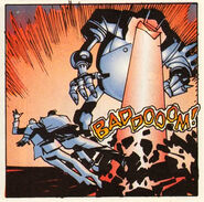 UMA-Security-Robots-Ultraman-Great-February-2021-05