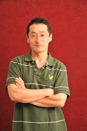 Koichi Sakamoto