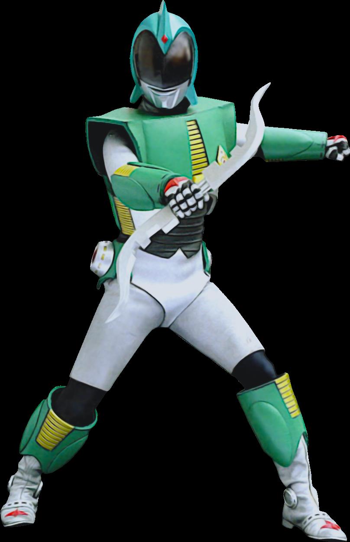 Andro Melos (character)
