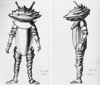 Kanegon concept