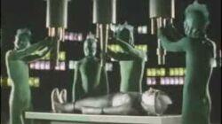Mirrorman bomb implant vs. Snake King-0