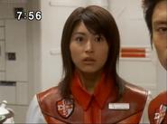 Mizuki shocks when Kaito still alive