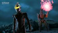 Alien Deathre Flames